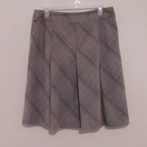 Jones Wear Petite Skirt